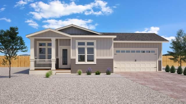 216 Pinecrest Trail, Williams, AZ 86046 (MLS #6088334) :: Brett Tanner Home Selling Team