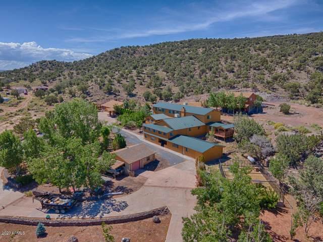 9287 Pine Lane, Snowflake, AZ 85937 (MLS #6088339) :: Dave Fernandez Team   HomeSmart