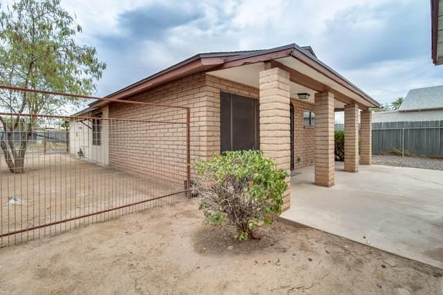 2130 W Maricopa Street, Phoenix, AZ 85009 (MLS #6088341) :: Lifestyle Partners Team