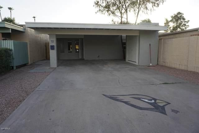 640 N Hobson Road, Mesa, AZ 85203 (MLS #6088368) :: Lux Home Group at  Keller Williams Realty Phoenix