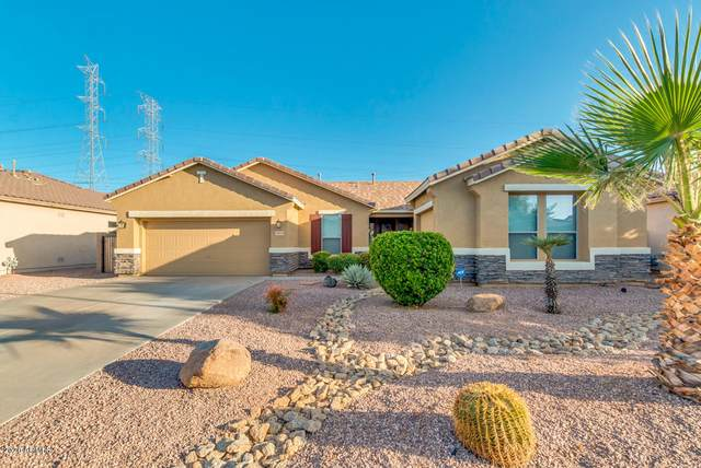 9803 W Las Palmaritas Drive, Peoria, AZ 85345 (MLS #6088401) :: Lux Home Group at  Keller Williams Realty Phoenix