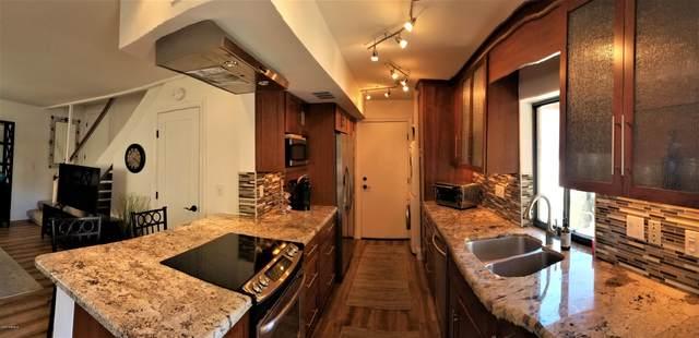 1816 E Hayward Avenue #3, Phoenix, AZ 85020 (MLS #6088411) :: Klaus Team Real Estate Solutions