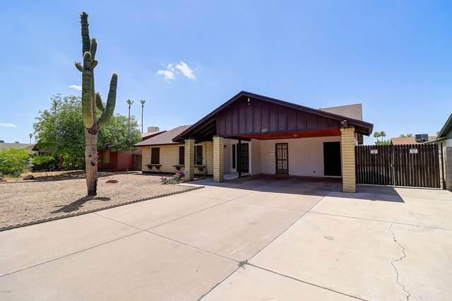 4127 W Sweetwater Avenue, Phoenix, AZ 85029 (MLS #6088419) :: Lux Home Group at  Keller Williams Realty Phoenix