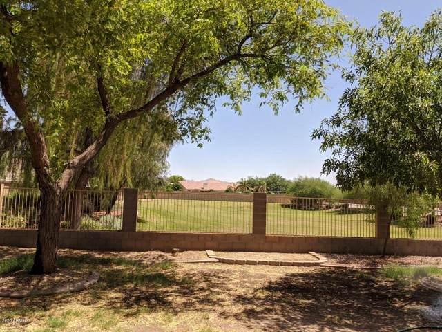 8035 W Pomo Street, Phoenix, AZ 85043 (MLS #6088480) :: Lifestyle Partners Team