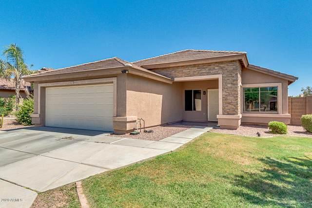 13547 W Peck Drive, Litchfield Park, AZ 85340 (MLS #6088512) :: Lux Home Group at  Keller Williams Realty Phoenix