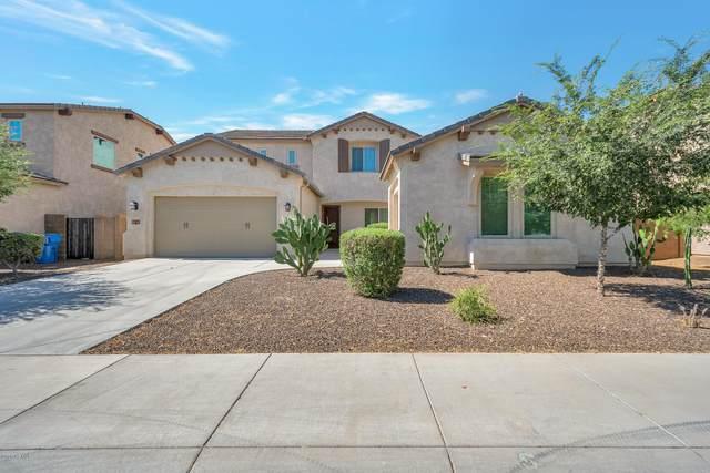 2915 E Longhorn Drive, Gilbert, AZ 85297 (MLS #6088519) :: Dave Fernandez Team   HomeSmart