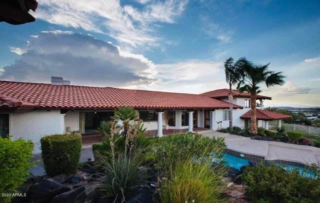 15011 N 15TH Drive, Phoenix, AZ 85023 (MLS #6088610) :: Devor Real Estate Associates