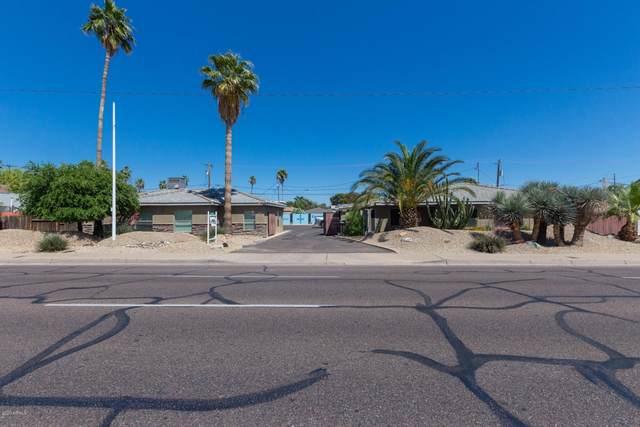 2627 N 7TH Street, Phoenix, AZ 85006 (#6088628) :: AZ Power Team | RE/MAX Results