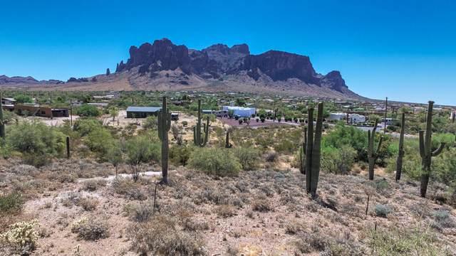 3883 N Sun Road, Apache Junction, AZ 85119 (MLS #6088637) :: Klaus Team Real Estate Solutions