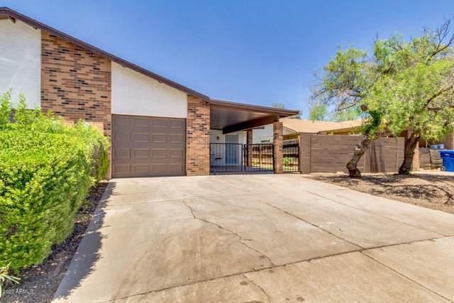 1428 S Doran, Mesa, AZ 85204 (MLS #6088666) :: The Bill and Cindy Flowers Team