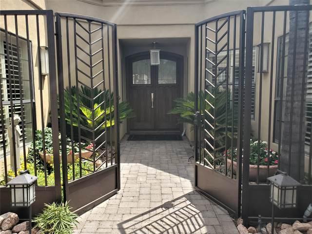 2737 E Arizona Biltmore Circle #23, Phoenix, AZ 85016 (MLS #6088669) :: Klaus Team Real Estate Solutions