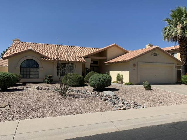 51 E Maria Lane, Tempe, AZ 85284 (#6088818) :: AZ Power Team | RE/MAX Results