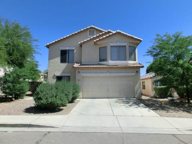2034 E Escuda Road, Phoenix, AZ 85024 (MLS #6088855) :: Klaus Team Real Estate Solutions