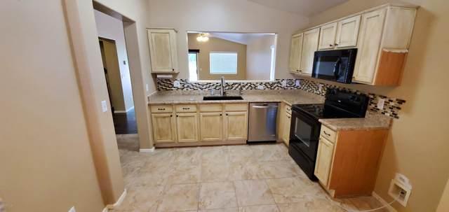18 W Nolana Place, San Tan Valley, AZ 85143 (MLS #6088867) :: Lux Home Group at  Keller Williams Realty Phoenix