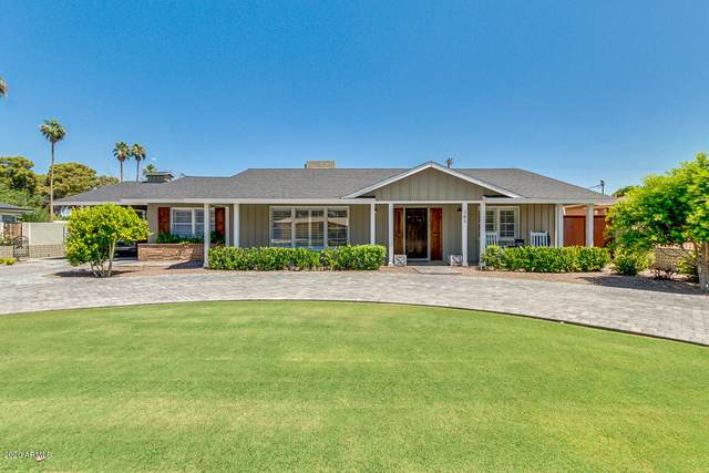 146 W 7TH Place, Mesa, AZ 85201 (MLS #6088895) :: Klaus Team Real Estate Solutions