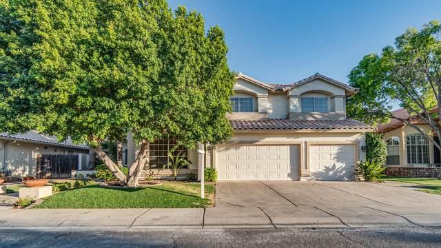 1285 E Horseshoe Avenue, Gilbert, AZ 85296 (MLS #6088898) :: Homehelper Consultants