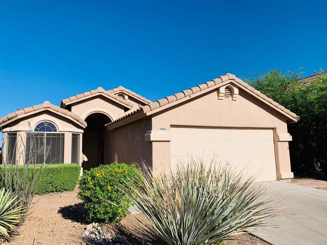 15040 N 102ND Street, Scottsdale, AZ 85255 (MLS #6088903) :: Riddle Realty Group - Keller Williams Arizona Realty