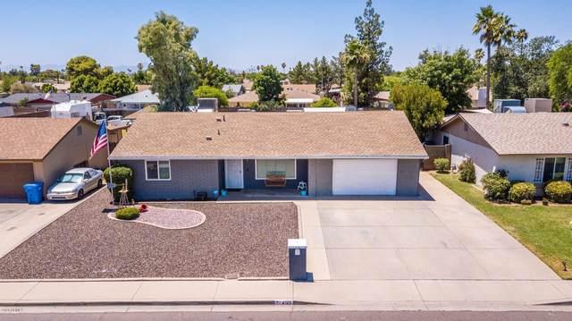 4165 W Camino Acequia, Phoenix, AZ 85051 (#6088908) :: Luxury Group - Realty Executives Arizona Properties