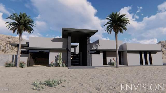 5811 N Palo Cristi Road, Paradise Valley, AZ 85253 (MLS #6088934) :: Lucido Agency