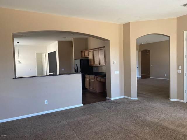 18607 W Kolina Lane, Waddell, AZ 85355 (MLS #6088946) :: Klaus Team Real Estate Solutions