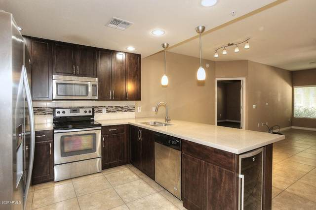 5450 E Deer Valley Drive #1169, Phoenix, AZ 85054 (MLS #6088965) :: Long Realty West Valley