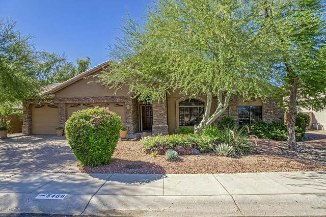 5468 W Arrowhead Lakes Drive, Glendale, AZ 85308 (MLS #6088976) :: Lux Home Group at  Keller Williams Realty Phoenix