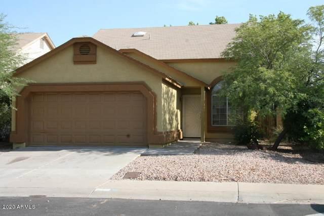 3134 E Mckellips Road #220, Mesa, AZ 85213 (MLS #6088996) :: The Laughton Team