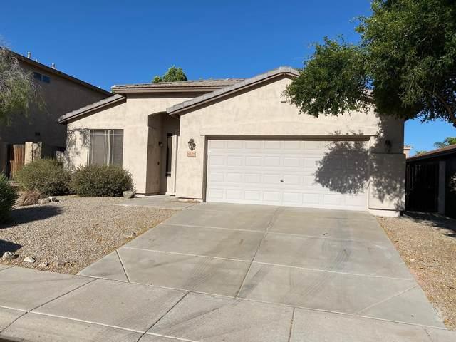 16627 S 16TH Drive, Phoenix, AZ 85045 (MLS #6089004) :: Brett Tanner Home Selling Team