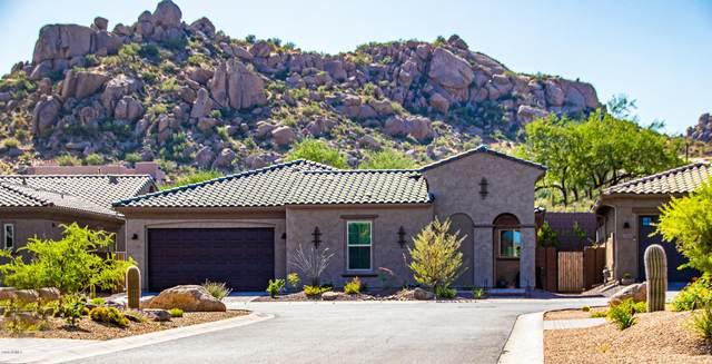 27238 N 109TH Way, Scottsdale, AZ 85262 (MLS #6089022) :: My Home Group