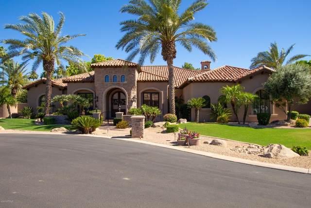 3937 E Menlo Circle, Mesa, AZ 85215 (MLS #6089027) :: Klaus Team Real Estate Solutions