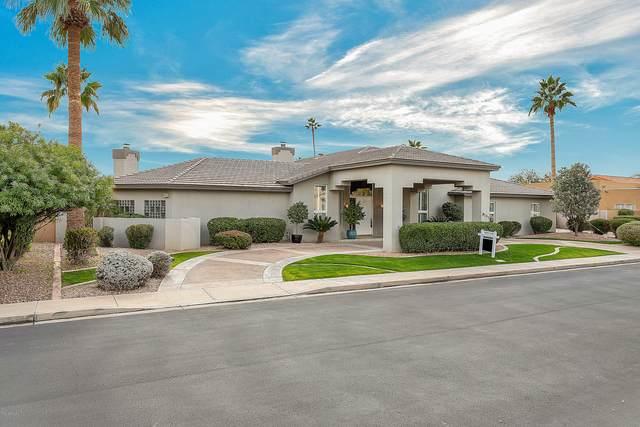 8157 E Sunnyside Drive, Scottsdale, AZ 85260 (MLS #6089037) :: Lux Home Group at  Keller Williams Realty Phoenix