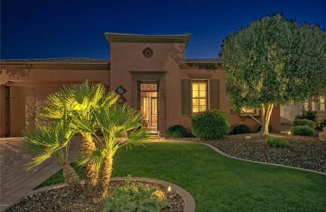 28426 N 127TH Avenue, Peoria, AZ 85383 (MLS #6089054) :: Long Realty West Valley