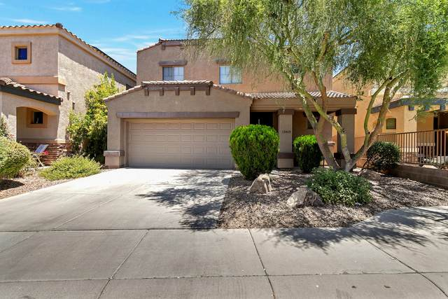 17409 N 19TH Run, Phoenix, AZ 85022 (MLS #6089059) :: Lux Home Group at  Keller Williams Realty Phoenix
