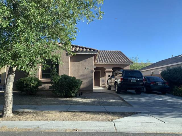 3013 E Franklin Avenue, Gilbert, AZ 85295 (MLS #6089097) :: Dave Fernandez Team   HomeSmart