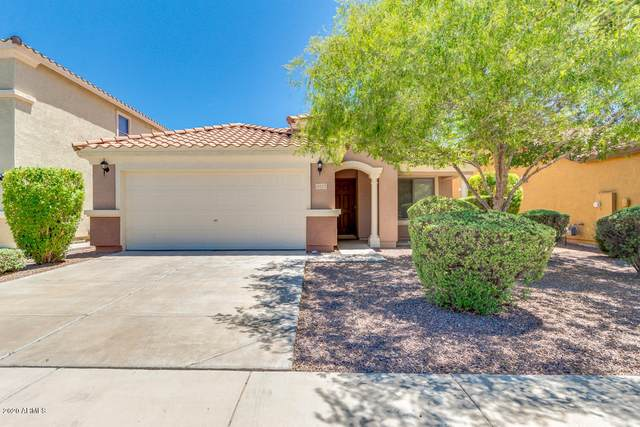 3577 E Harwell Road, Gilbert, AZ 85234 (MLS #6089100) :: The Property Partners at eXp Realty