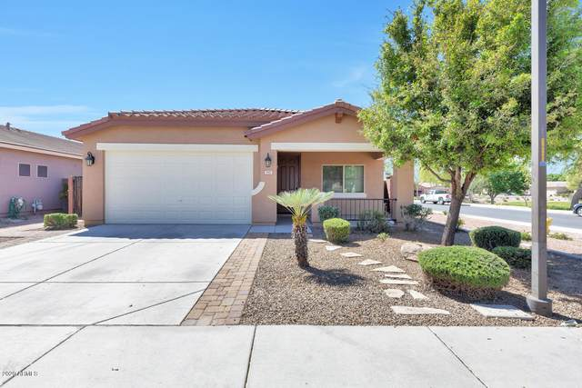 845 W Press Road, San Tan Valley, AZ 85140 (#6089103) :: AZ Power Team | RE/MAX Results