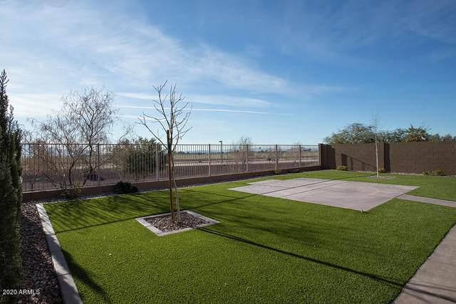 19731 W Sherman Street, Buckeye, AZ 85326 (MLS #6089127) :: Klaus Team Real Estate Solutions