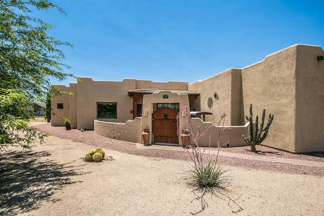1147 E Galvin Street, Phoenix, AZ 85086 (MLS #6089134) :: Kepple Real Estate Group