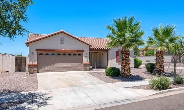 2504 W Alta Vista Road, Phoenix, AZ 85041 (MLS #6089169) :: REMAX Professionals