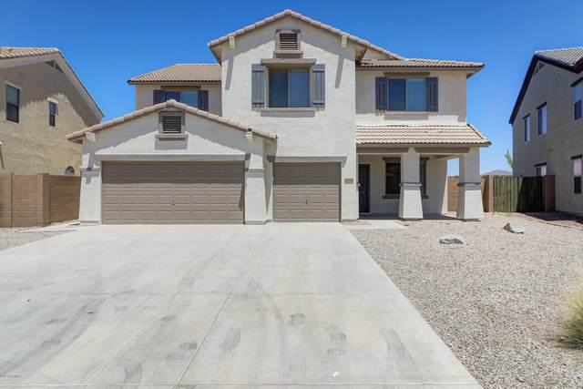 24820 W Illini Street, Buckeye, AZ 85326 (MLS #6089199) :: Conway Real Estate
