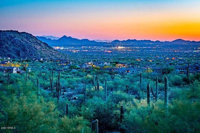 21114 N 112TH Street, Scottsdale, AZ 85255 (MLS #6089233) :: Conway Real Estate