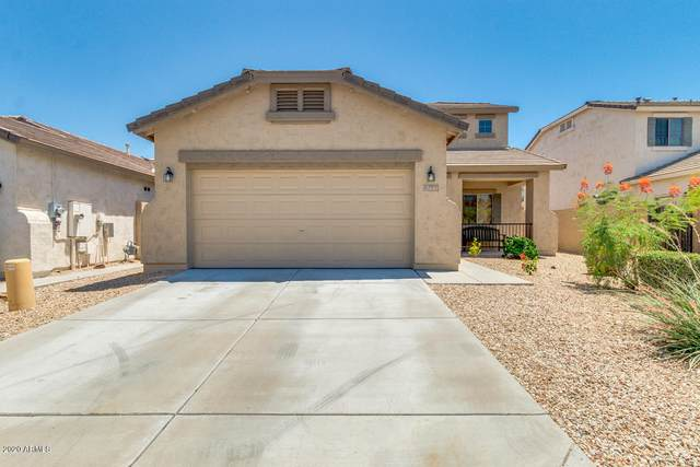 18641 W Sunnyslope Lane, Waddell, AZ 85355 (MLS #6089246) :: The AZ Performance PLUS+ Team
