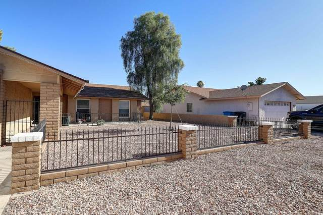10325 W Hazelwood Avenue, Phoenix, AZ 85037 (MLS #6089259) :: Klaus Team Real Estate Solutions