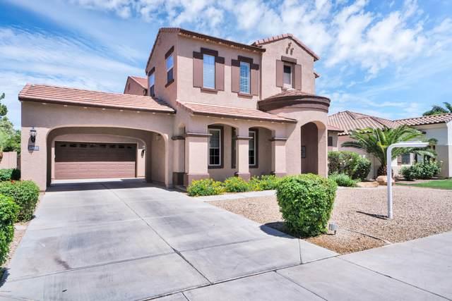 22851 S 204TH Street, Queen Creek, AZ 85142 (MLS #6089277) :: Klaus Team Real Estate Solutions