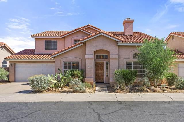 3820 W Linda Lane, Chandler, AZ 85226 (MLS #6089292) :: Lucido Agency