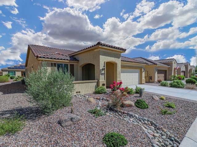 5838 W Cinder Brook Way, Florence, AZ 85132 (MLS #6089308) :: Lux Home Group at  Keller Williams Realty Phoenix