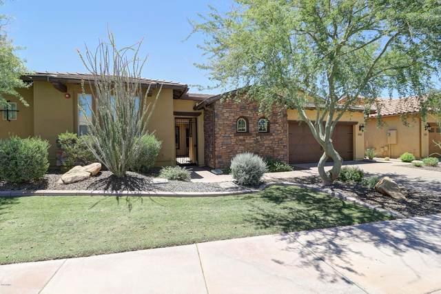 12109 W Desert Mirage Drive, Peoria, AZ 85383 (MLS #6089310) :: Howe Realty