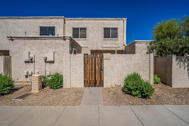 14011 N 54TH Avenue, Glendale, AZ 85306 (MLS #6089345) :: Klaus Team Real Estate Solutions