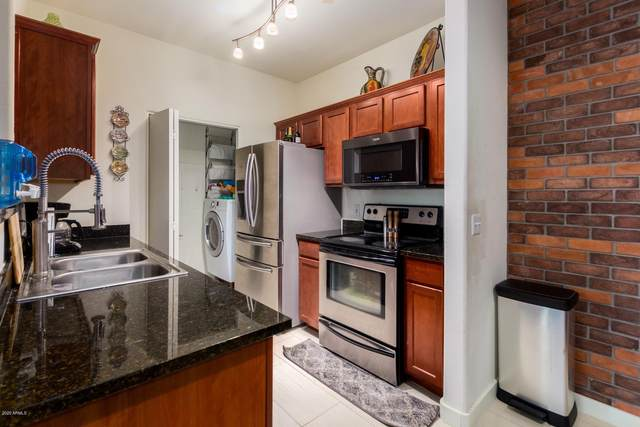 3302 N 7TH Street #211, Phoenix, AZ 85014 (MLS #6089375) :: The Results Group