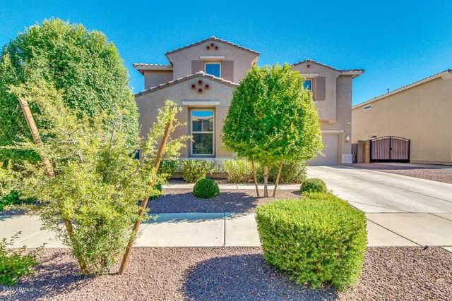 15641 W Cortez Street, Surprise, AZ 85379 (MLS #6089423) :: Klaus Team Real Estate Solutions